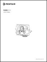 Fleck Service Manuals | Nelsen Corporation