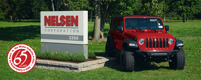 Sweepstakes Rules & Regulations | Nelsen Corporation
