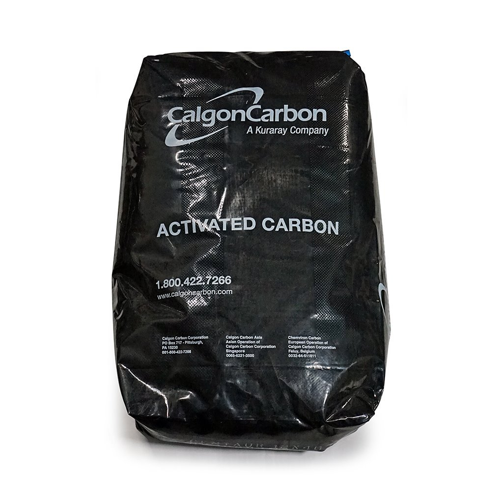ft Centaur Catalytic GAC Carbon Media Filter out chloramine /& sulfur 1 cu bag