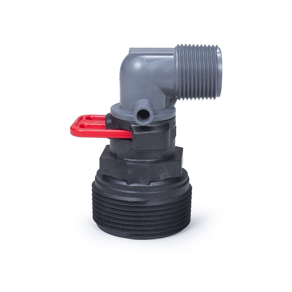 clack control valves and accessories