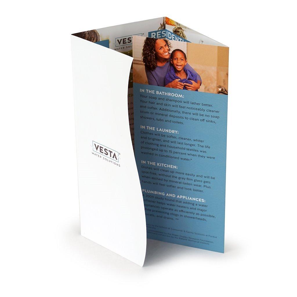vesta quad fold brochure vesta quad fold brochure vedda printing