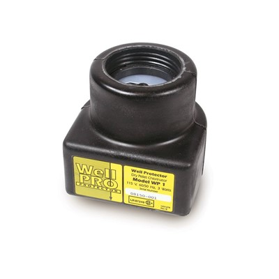 WP-1 Pwr Mod 115v w/Safety Shutoff