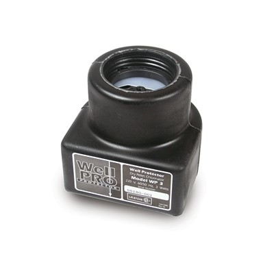 WP-3 Pwr Mod 230v w/Safety Shutoff