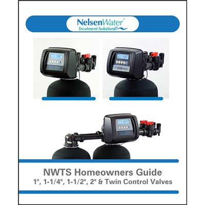 Nelsen Water Homeowners Guide