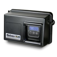 "=Nelsen AIO 10""x54"" Sulfur Filter System"